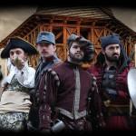 Adorea – šermíři Olomouc