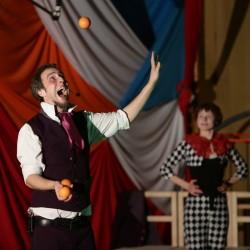 Cirkus Le Vitare